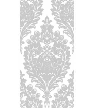 Damasco decor chic bianco Декор Elegance Infinity